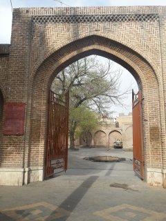 #مسجد_مطلب_خان