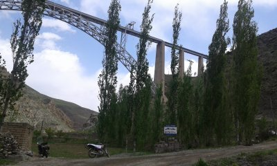 #پل_هوایی_قطور
